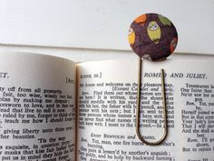 Bookmark,Book Mark,Book Clip,Paper Clip,Small Gift,Teacher Gift,Coworker Gift,House Warming,Owl Bookmark,Brass Bookmark,Large Clip Bookmark