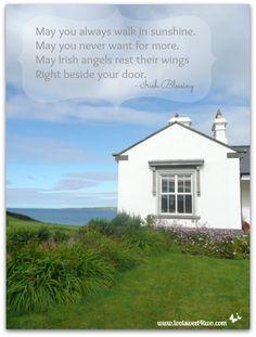 17 Irish Blessings f