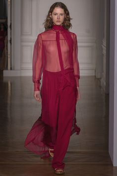 Valentino | Haute Couture - Spring 2017 | Look 31