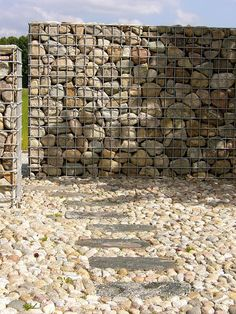 the stone fence by karin eriksson, via Flickr