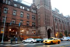 Attending Teachers College Columbia University in New York was life changing. What a remarkable two years.  It will stay with me forever.