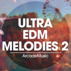 Ultra EDM Melodies 2 MiDi-DISCOVER, Ultra, MIDI, Melodies, EDM Melodies, EDM, DISCOVER, Magesy.be