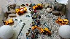 Pin this page as a continuously updated resource for   Sensory Bin Ideas!          We love Sensory Bins and Sensory Activities ! I...