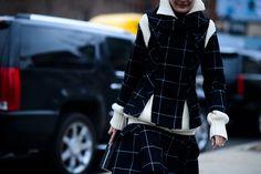 Le 21ème / Giovanna Battaglia   New York City  // #Fashion, #FashionBlog, #FashionBlogger, #Ootd, #OutfitOfTheDay, #StreetStyle, #Style