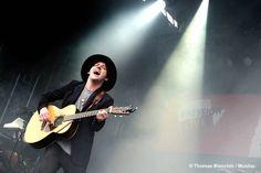 Conor Oberst au Festival Musilac Edition 2014 12/07/2014 - #aixlesbains #musilac2014 #ConorOberst #festival #musilac