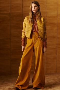 See by Chloe Pre-Fall/Winter 2016-2017 Fashion Show