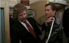 """Face and Hannibal in """"Road Games""""-really like this episode Templeton Peck, Team Quotes, Classic Quotes, The A Team, Season 3, The Unit, Games, Jazz, Movies"""