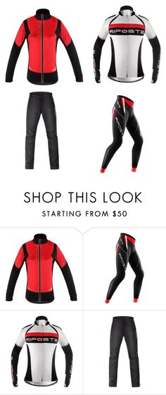 """mens cycling apprel"" by minozlli on Polyvore featuring women's clothing, women's fashion, women, female, woman, misses and juniors"