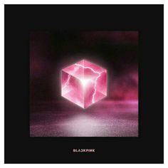 #BLACKPINK  New 1st Mini Album #SQUAREUP