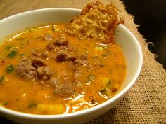 SOUPS & CRACKERS on Pinterest | Soups, Gluten Free Crackers and Oyster ...
