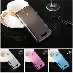 For Lenovo A1000 TPU case back cover +Silicon  Gel Case Back Cover Phone  for Lenovo A1000  (or A 1000)