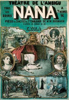 81 Meilleures Images Du Tableau Litterature Emile Zola
