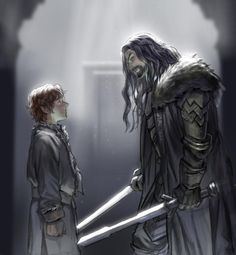 The Hobbit - Thorin Oakenshield x Bilbo Baggins - Thilbo Bagginshield Baggins Bilbo, Hobbit Bilbo, Hobbit Art, Thorin Oakenshield, Hobbit Hole, Kili, Gandalf, Lotr, Thranduil