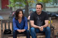 Cobie Smulders and Vince Vaughn in Delivery Man, opening at SM Cinema on December 4 Streaming Vf, Streaming Movies, Peter Pan Syndrome, Date Night Movies, Vince Vaughn, Delivery Man, Cobie Smulders, Movie Tickets, Man Child