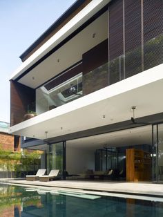 72 Sentosa Cove House by ONG