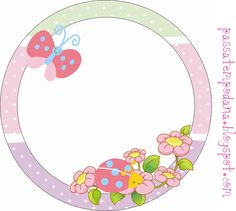 Passatempo da Ana: Jardim Boarders And Frames, Tag Templates, Bird Clipart, Butterfly Birthday Party, Diy And Crafts, Paper Crafts, Cute Frames, Silhouette Curio, Page Borders
