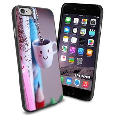"""Lovely-Little-Cup-Toy, iPhone 6 4.7"""" Case Cover Protector for iPhone 6 TPU Rubber Case SHUMMA http://www.amazon.com/dp/B00XRTL1HW/ref=cm_sw_r_pi_dp_CP4vvb16W63RT"""