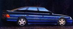 The cars : Rover 800 Turbo development story - AROnline Land Rover V8, Jaguar Land Rover, Diesel Cars, Sports Models, Car Magazine, New Engine, Performance Cars, Car Ins, Cars