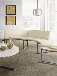 Carolina - Commons modular seating
