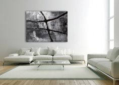 canvas art, wall art, moder, contemporary, black and white, abstract, art, print