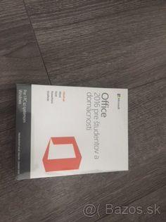 MS Office Home nepoužitý 80€