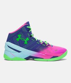 Shop Under Armour for Men's UA Curry Two Basketball Shoes in our Mens Sneakers department.  Free shipping is available in SK.