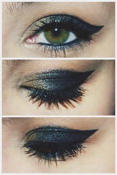 Look I created with Too Faced 'A Few Of My Favorite Things' palette.