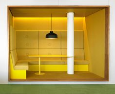 Swedbank New Headquarters - Picture gallery