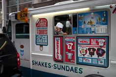 Get your Tasty Treats! #johnnycupcakes #junkfoodclothing