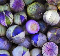 Crazy-Looking Fruits and Veggies - Things to Grow in Your Garden - Good Housekeeping