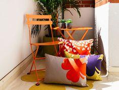 Soluciones de estilo para tu balcón de la mano de LoveTheSign