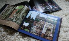 unique photobooks