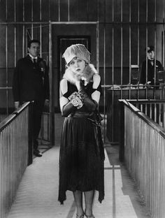 Mae Murray in Peacock Alley (1930)