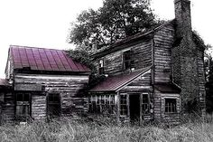 Image detail for -The Untold Stories of Abandoned Houses – Photography Showcase ...