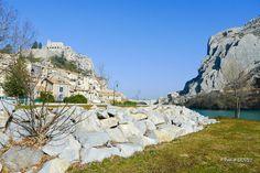 Sisteron, Porte de la Provence - Alpes de Haute Provence 04