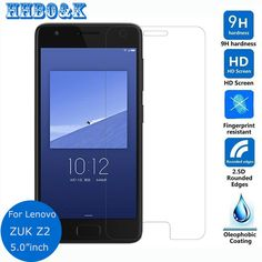 "For Lenovo ZUK Z2 Tempered Glass Screen Protector 0.26mm 2.5D 9h Safety Protective Film On ZUK Z2 (5.0""inch) Glass Film"