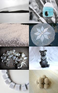 Winter 2014 by Violeta Warner on Etsy--Pinned with TreasuryPin.com