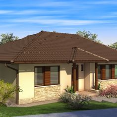 Village House Design, Village Houses, Gazebo, Pergola, Home Projects, Home Remodeling, Castle, Outdoor Structures, How To Plan