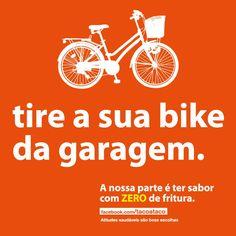 """Procurando incentivar práticas saudáveis e melhorias no trânsito das grandes cidades, o restaurante Taco a Taco, de Recife, lançou a campanha """"Tire a sua Bike da Garagem"""". Segundo os criadores do movimento, a ação social """"é um alerta para um estilo de vida; um complemento saudável que pode fazer parte do cotidiano de todos"""". Porque...<br /><a class=""""more-link"""" href=""""https://catracalivre.com.br/geral/sustentavel/indicacao/restaurante-lanca-campanha-tire-sua-bike-da-garagem/"""">Continue lendo…"""