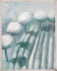 Vladimír Komárek - Obrazy ::: Galerie ART Chrudim