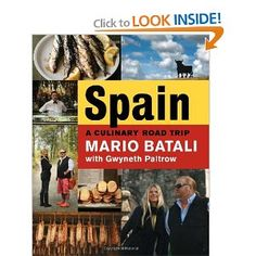 Spain...A Culinary Road Trip is the companion book to the prime-time public television series Spain...On The Road Again. The premise is simple: Mario Batali and Mark Bittman are single-minded, food-obsessed friends who are constantly on the lookout for the food, wine, and cooking that is unique to Spain—and in this series they will find it.