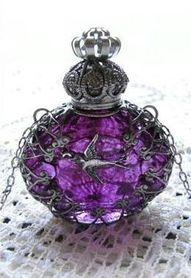 ooooooooooo....parfum