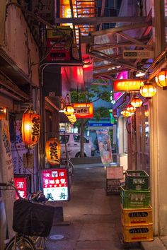 Think of Japan, and you'll likely think of Tokyo's neon-lit skyscrapers or Kyoto's traditional wooden house and temples, but there's much more to this diverse destination. Aesthetic Japan, Japanese Aesthetic, City Aesthetic, Cyberpunk City, Japan Street, Japanese Architecture, Scenery Wallpaper, Tokyo Japan, Japanese Culture
