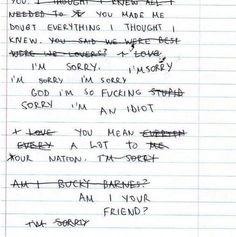 Bucky's Note :/