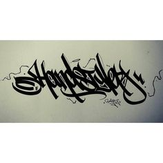 Load42 brings Handstyler heat.  #load42 #graffiti #handstyle //follow @handstyler on Instagram