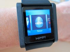 Strongest evidence so far that we'll be getting a Nexus #smartwatch from #google in the near future.
