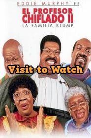 Hd El Profesor Chiflado Ii La Familia Klump 2000 Pelicula Completa En Espanol Latino El Profesor Top Movies Free Movies