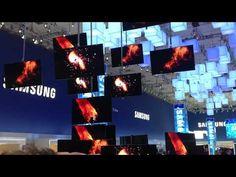 [IFA Berlin 2012] Samsung Stand