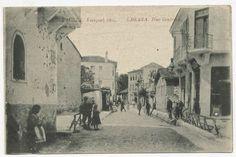 EDESSA-MACEDONIA-GREECE 1912