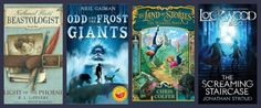 26 Books for Kids Who Love Harry Potter - Imagination Soup
